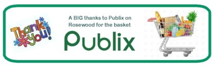 Harvest Hope - Thanks to Publix