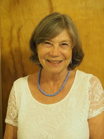 Mary Maclachlan