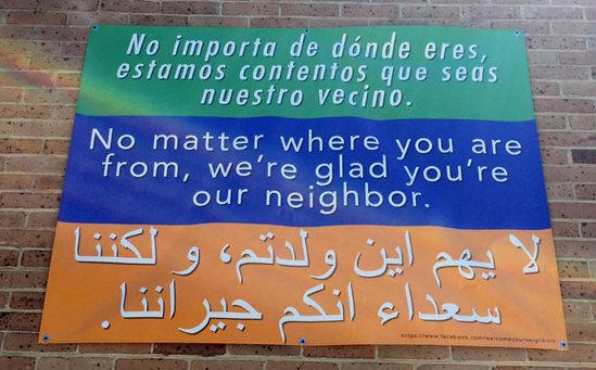 welcome-neighbors-sign
