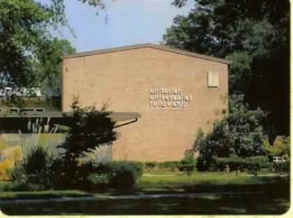 Current UU Church