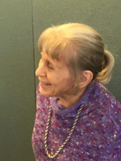 Carita Barr, Member