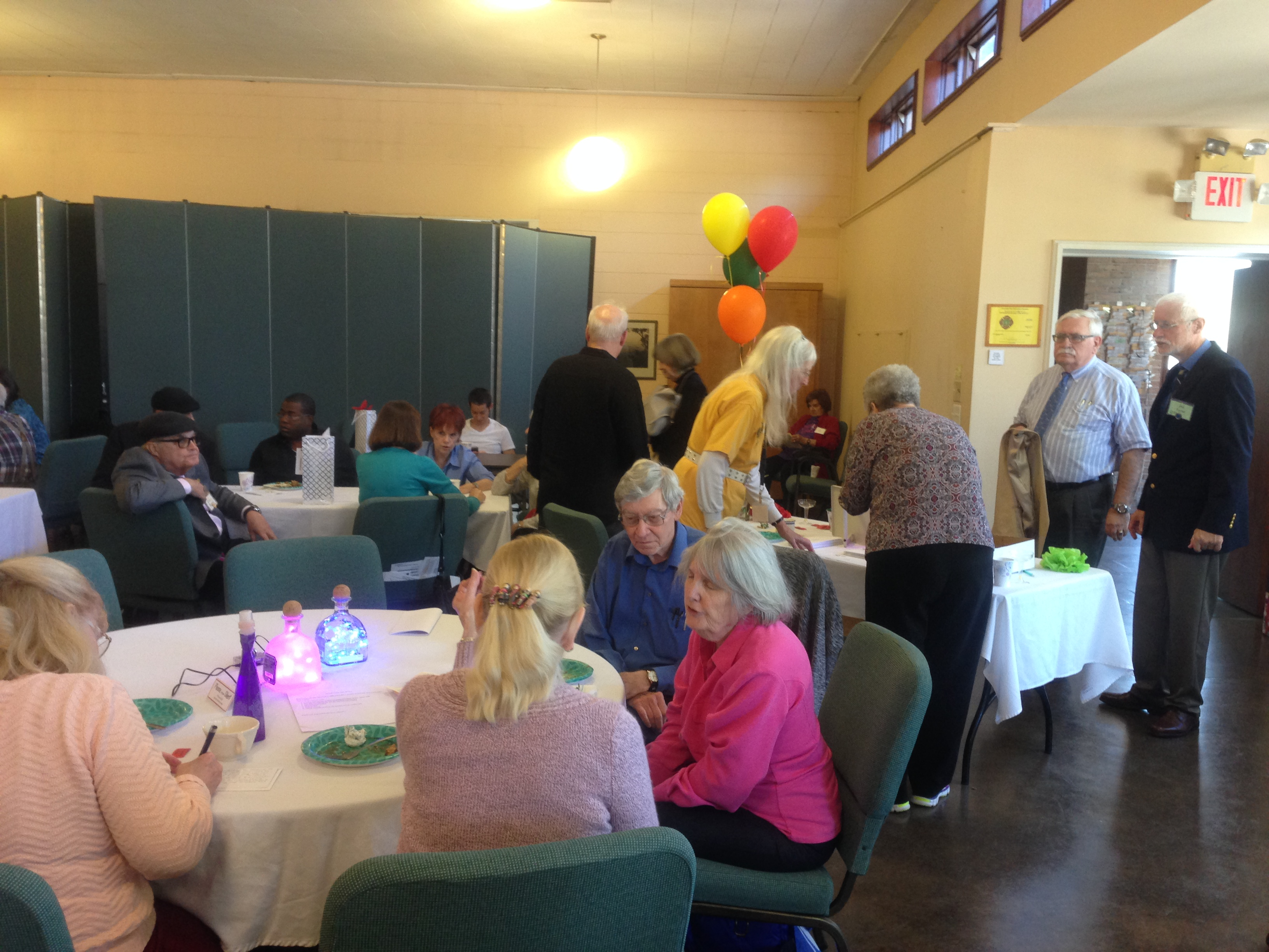 Party to kick-off 2017-18 Canvass.