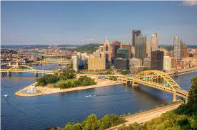 Pittsburgh Golden Triangle