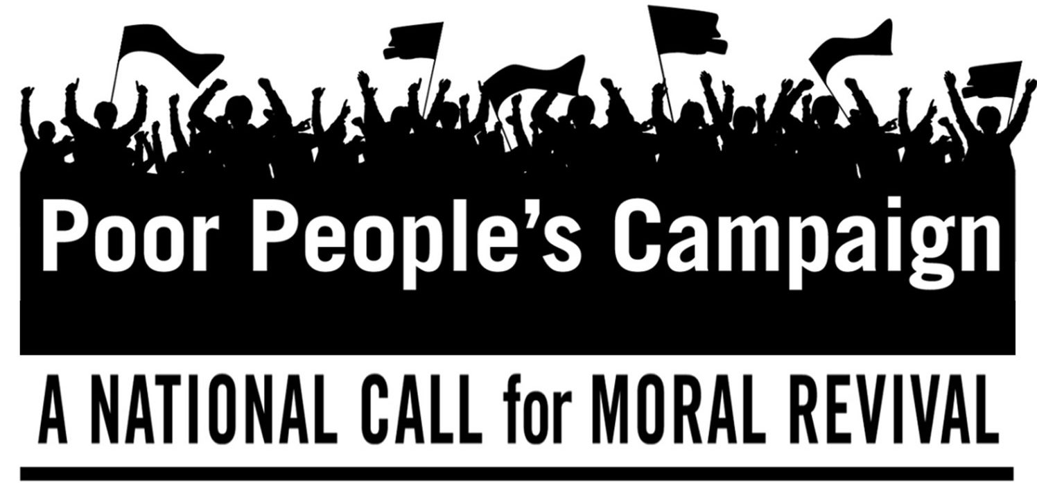 New Poor People's Campaign