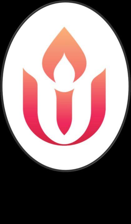 UU Chalice and Flame Symbol