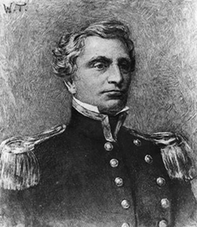 Commodore Josiah Tattnall