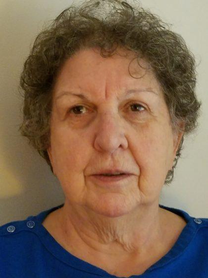 Ginny Verne, Bookkeeper