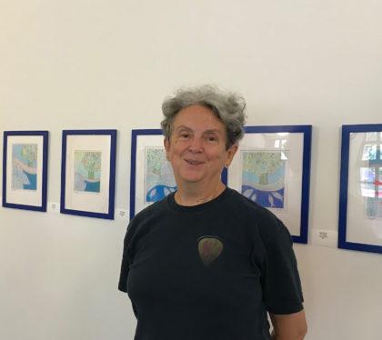 Ann Cargill, Artist