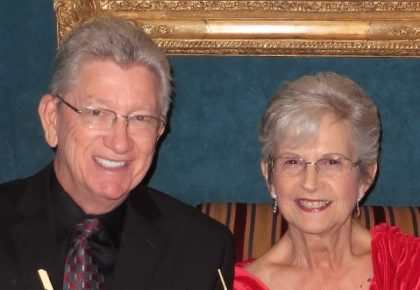 Richard and Linda McLeod