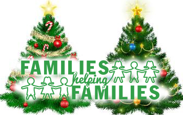 Families Helping Families is ON!!