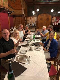 Another Partner Church Banquet