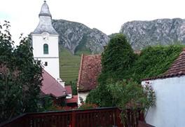 Romanian UU Church