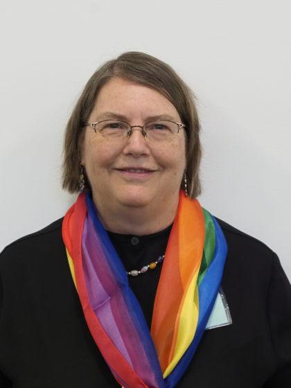 Deb Matherly, Trustee