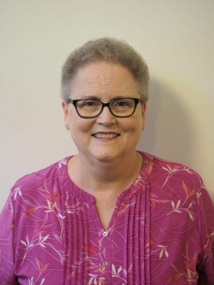 Linda Brennison, President