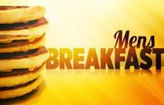 Men's Breakfast picture
