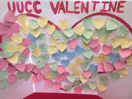 Valentine of Service