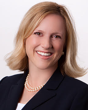 Tiffany Rushton, board member